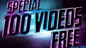 Special 100 Videos - Hot VirtualRealPorn Compilation VirtualRealPorn VR porn video vrporn.com
