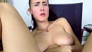Nicole Love Casting - Innocent Teen Hardcore Solo VR czechvr Nicole Love vr porn video vrporn.com