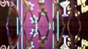 Sexy CGI Dance SFM4VR HentaiGirl VR Porn video vrporn.com virtual reality