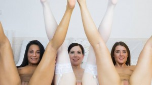 Lexi Dona & Sybil & Daphne Angel – Dream Like Never Before Czechvr Lexi Dona Sybil Daphne Angel vr porn video vrporn.com virtual reality