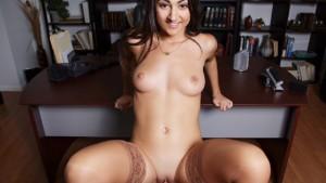 Pro-Bone-O BaDoinkVR Lily Adams vr porn video vrporn.com virtual reality