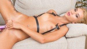 Be Quiet, Slave! VirtualRealPorn Katrin Tequila vr porn video vrporn.com virtual reality
