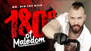 180 Degreer Of Maledom RealityLovers Mr. Big Fat Dick vr porn video vrporn.com virtual reality