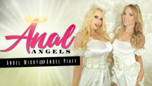 Anal Angels RealityLovers Angel Wicky Angel Piaff vr porn video vrporn.com virtual reality
