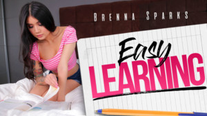 Easy Learning RealityLovers Brenna Sparks vr porn video vrporn.com virtual reality