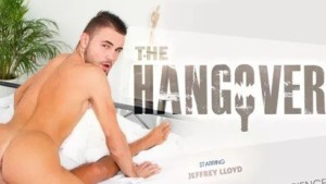 [Gay] The Hangover VRBGay Jeffrey Lloyd vr porn video vrporn.com virtual reality