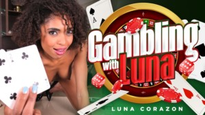 Gambling With Luna RealityLovers Luna Corazon vr porn video vrporn.com virtual reality