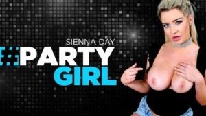Partygirl RealityLovers Sienna Day vr porn video vrporn.com virtual reality