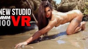 New Studio on Premium - MMM100VR vr porn blog virtual reality