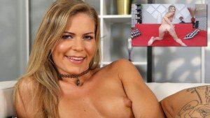 Pee Soaked Sofa VirtualPee Claudia Mac vr porn video vrporn.com virtual reality