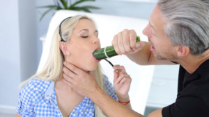 Condom Tutorial Better Without VirtualTaboo Lola Myluv vr porn video vrporn.com virtual reality