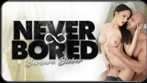 Never Bored POV RealityLovers Barbara Bieber vr porn video vrporn.com virtual reality