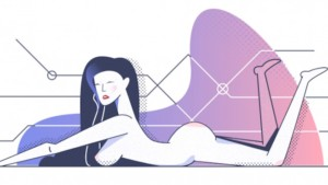 When Porn Meets Blockchain Technology news.bitcoin.com vr porn blog virtual reality