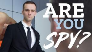 [Gay] Are You Spy VRBGay Travis vr porn video vrporn.com virtual reality