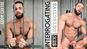 [Gay] Interrogating Sex Detective VRBGay Eddy Ceetee vr porn video vrporn.com virtual reality