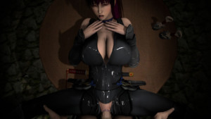 Dead or Alive - Kasumi's Dinner Date DarkDreams vr porn video vrporn.com virtual reality