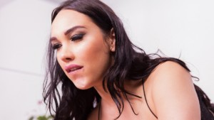 Welcome To Our Neighbourhood VirtualRealTrans Holly Harlow Big Johnny vr porn video vrporn.com virtual reality