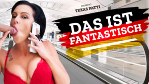 Das Ist Fantastisch VR Bangers Texas PattiTexas Patti vr porn video vrporn.com virtual reality