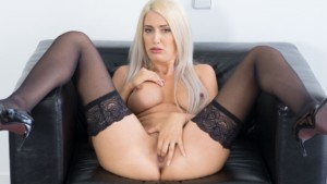 Gigolo For Busty Blonde CzechVR Blanche Summer vr porn video vrporn.com virtual reality
