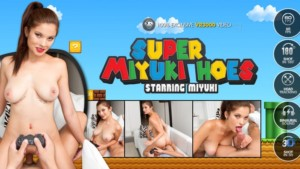 Super Mikuki Hoes vr3000 Miyuki-Son vr porn video vrporn.com virtual reality