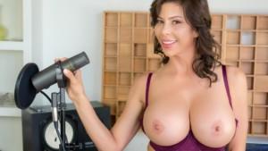 Too Much Cumfidence VR Bangers Alexis Fawx vr porn video vrporn.com virtual reality