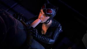 DC Comics - Catwoman's Loft DarkDreams vr porn video vrporn.com virtual reality