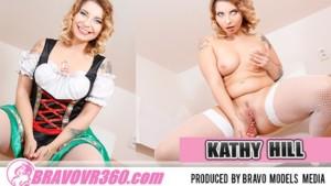 098 - Kathy Hill BravoModels Jarushka Ross vr porn video vrporn.com virtual reality