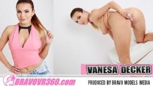 117-3DVR-180-SBS BravoModelVanessa Deckervr porn video vrporn.com virtual reality