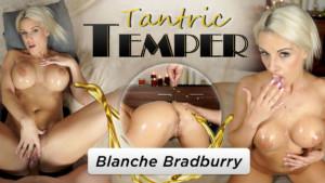Tantric Temper POV RealityLovers Blanche Bradburry vr porn video vrporn.com virtual reality