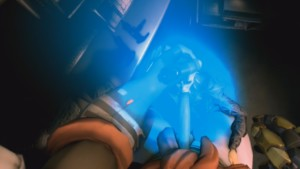 Deus Ex/Overwatch - Yelena's Special Ability DarkDreams vr porn video vrporn.com virtual reality