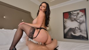 Porn Star Kendra Lust Fucks You Till You Cum In VR NaughtyAmericaVR Kendra Lust vr porn video vrporn.com virtual reality