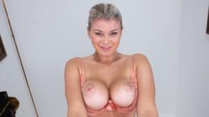 Lucy's Tight Pussy CzechVR Fetish Lucy Li vr porn video vrporn.com virtual reality