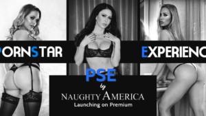 New on Premium - PSE by NaughtyAmericaVR vr porn blog virtual reality