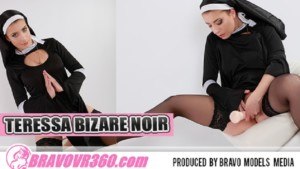 148 Teressa Bizarre BravoModels vr porn video vrporn.com virtual reality