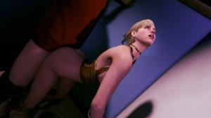 Resident Evil - Sherry's Operational Downtime DarkDreams vr porn video vrporn.com virtual reality