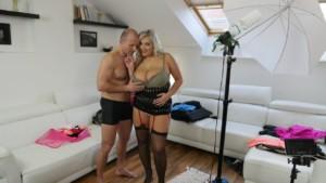 Behind The Scenes StockingsVR Crystal Swift vr porn video vrporn.com virtual reality