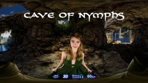 Cave of Nymphs EvilEyeVR Hannah Hays vr porn video vrporn.com virtual reality