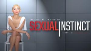 Sexual Instinct VRPFilms Veronica Leal vr porn video vrporn.com virtual reality