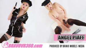 162 Angel Piaff BravoModels vr porn video vrporn.com virtual reality