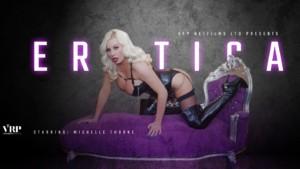 Erotica VRPFilms Michelle Thorne vr porn video vrporn.com virtual reality