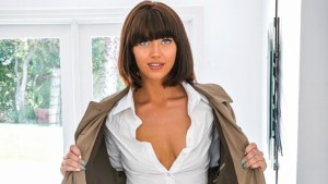Pulp Friction WANKZVR Leah Winters vr porn video vrporn.com virtual reality