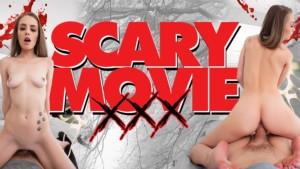 Scary Movie VRConk Kyler Quinn vr porn video vrporn.com virtual reality