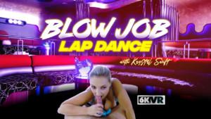 Blow Job Lap Dance StockingsVR Krystal Swift vr porn video vrporn.com virtual reality