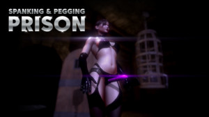 Give in to the Spanking and Pegging Big Tits Mistress Citor3 vr porn game vrporn.com virtual reality