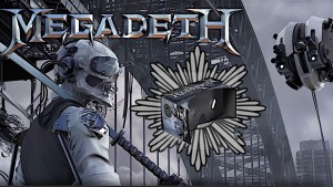 Megadeth Includes Free VR Goggles with their New Album'Dystopia' VR Porn Blog virtual reality