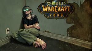 World of Warcraft in Virtual Reality Intervisualstudio.com via Pinterest VR Porn Blog virtual reality